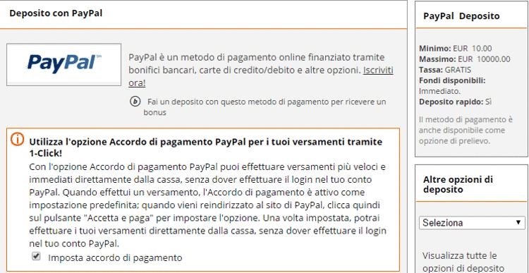 pagamenti gioco digitale