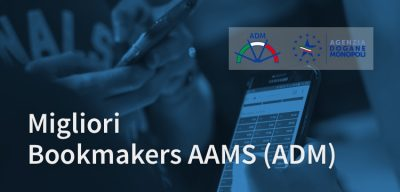 migliori bookmakers aams adm