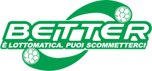 Better Lottomatica logo