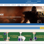 eurobet homepage poker