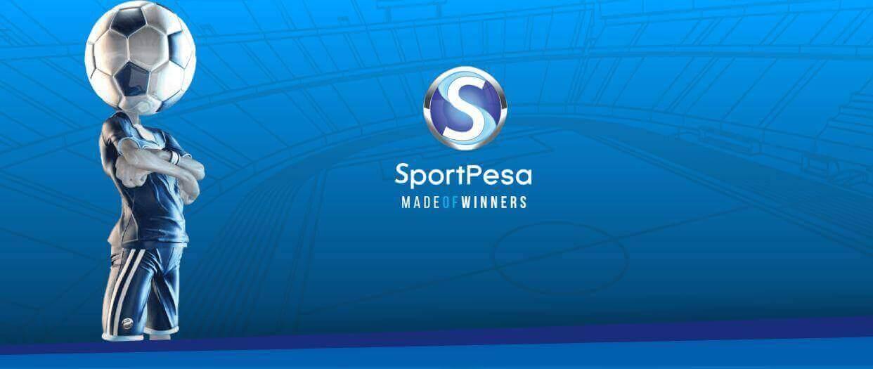SportPesa Sito Ufficiale