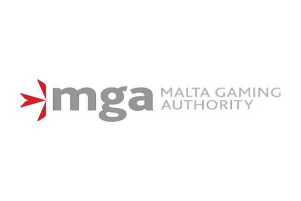 MGA Malta Gaming Authority Logo