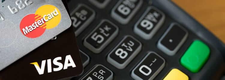 siti scommesse visa mastercard