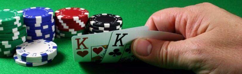 guida poker texas holdem