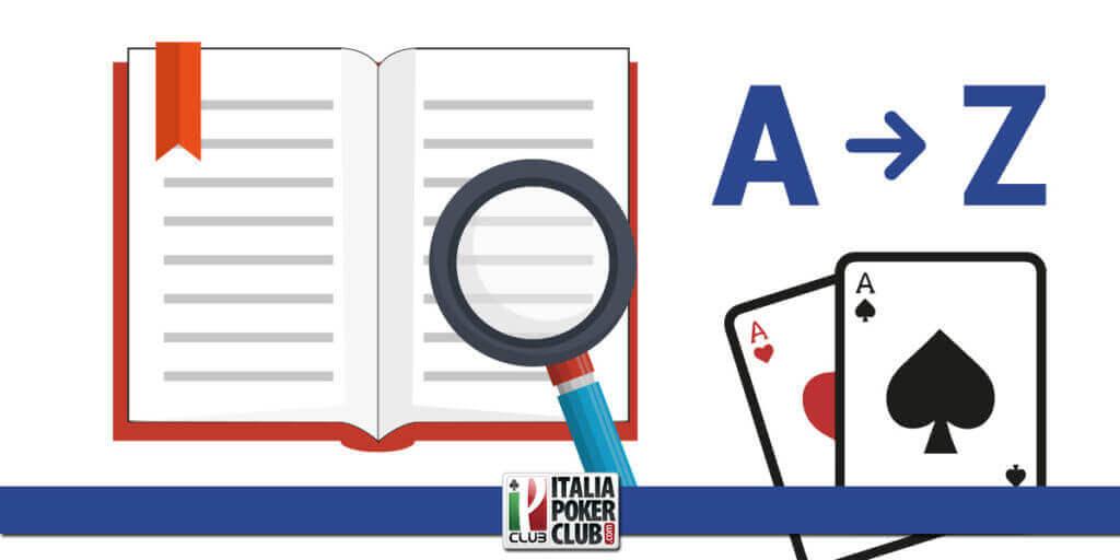 regolamentazione poker