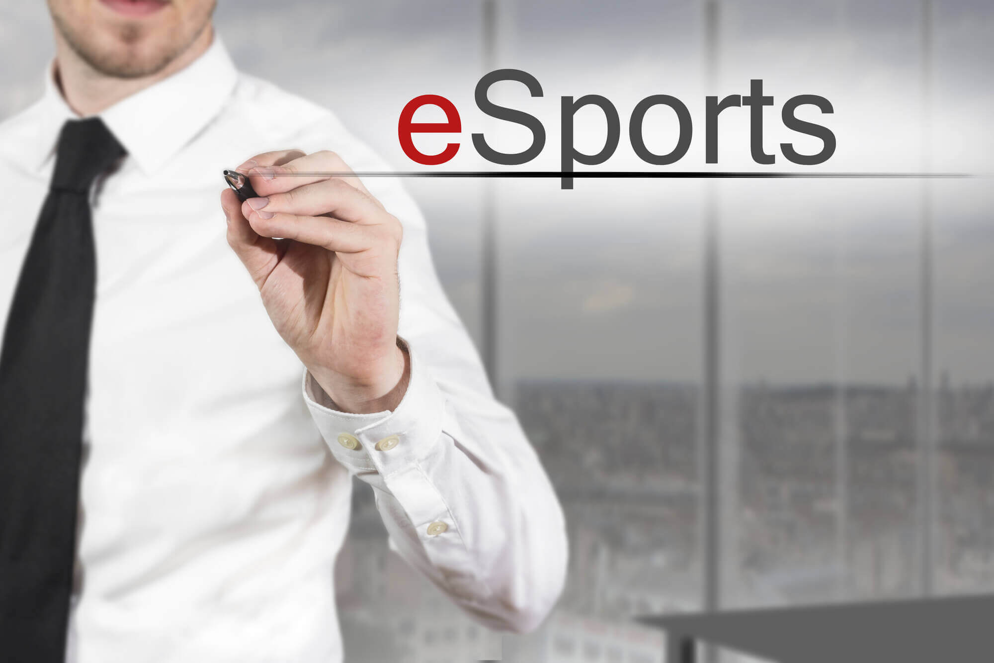 scommesse esports italia
