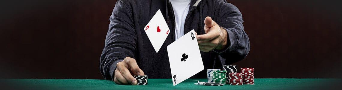 varianti poker online