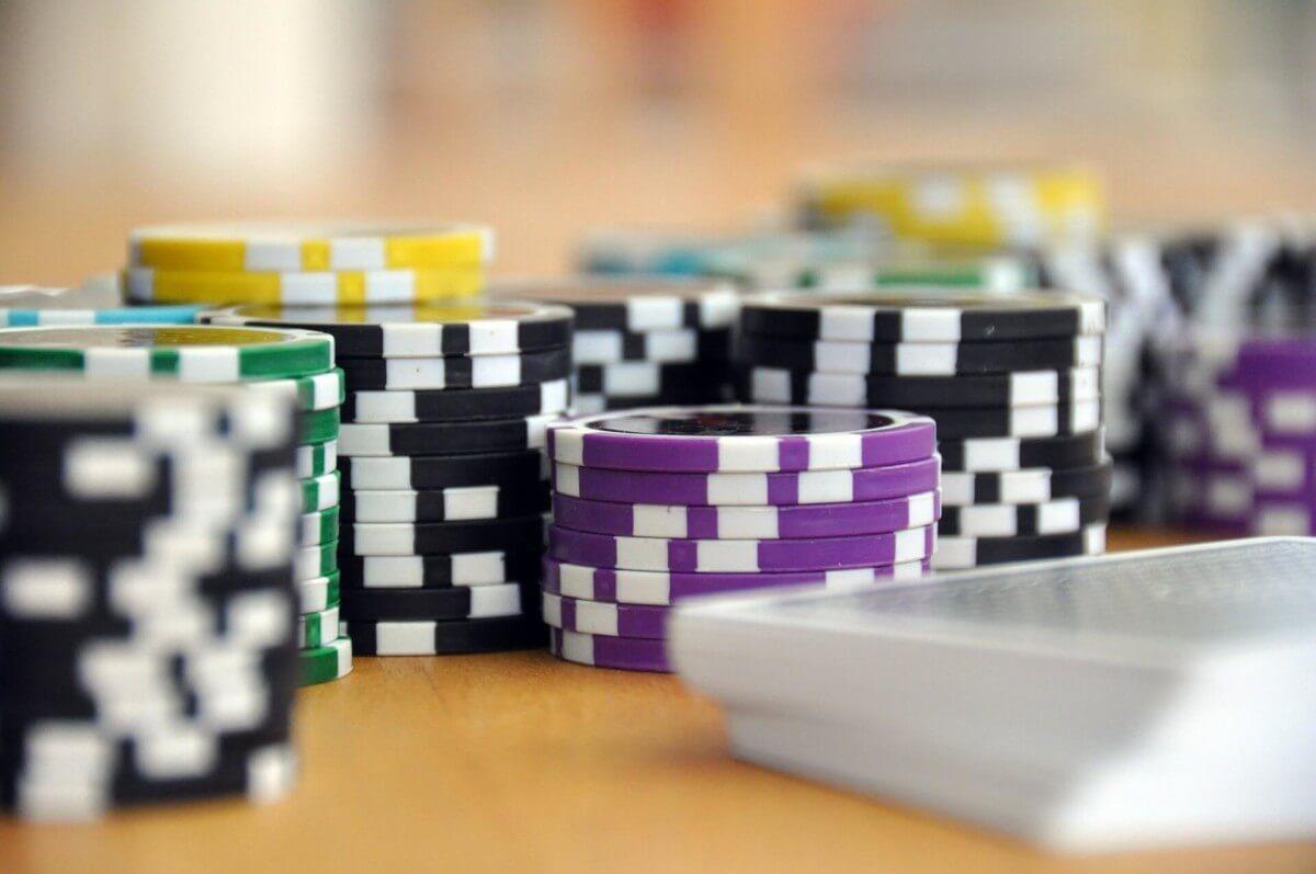siti nuovi poker online