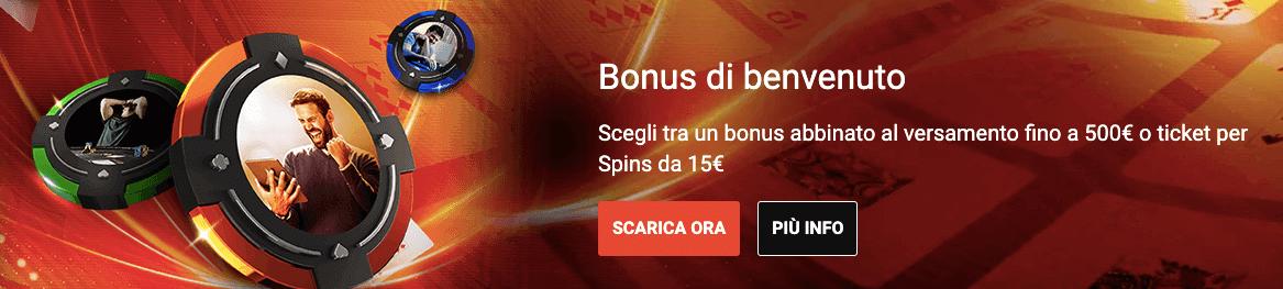 Party Poker bonus Poker