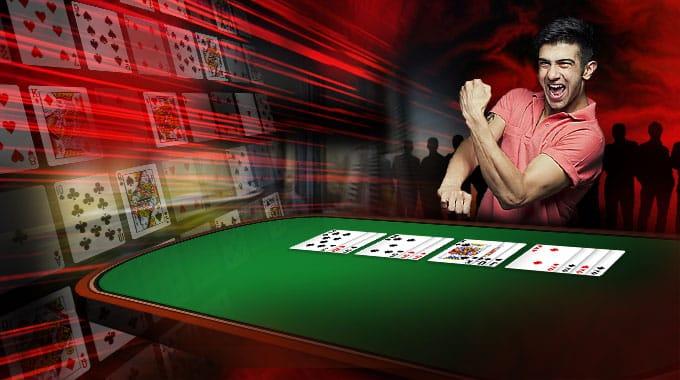 I migliori siti di poker dotati di licenza AAMS