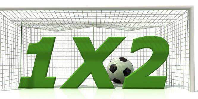 sistemi scommesse calcio 1x2 betting
