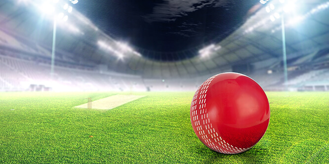 eventi cricket
