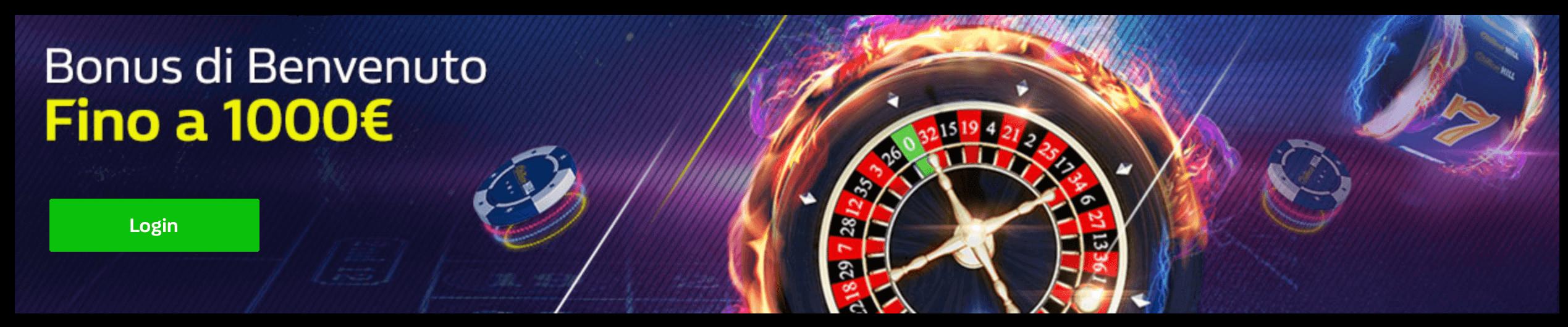 williamhill casino bonus ottobre