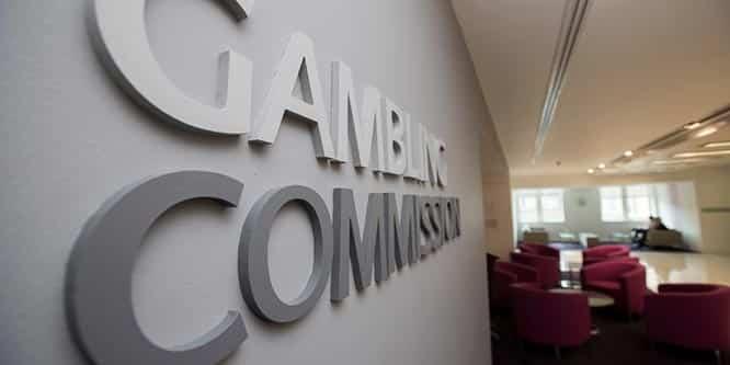 gambling commission valutazione strategica