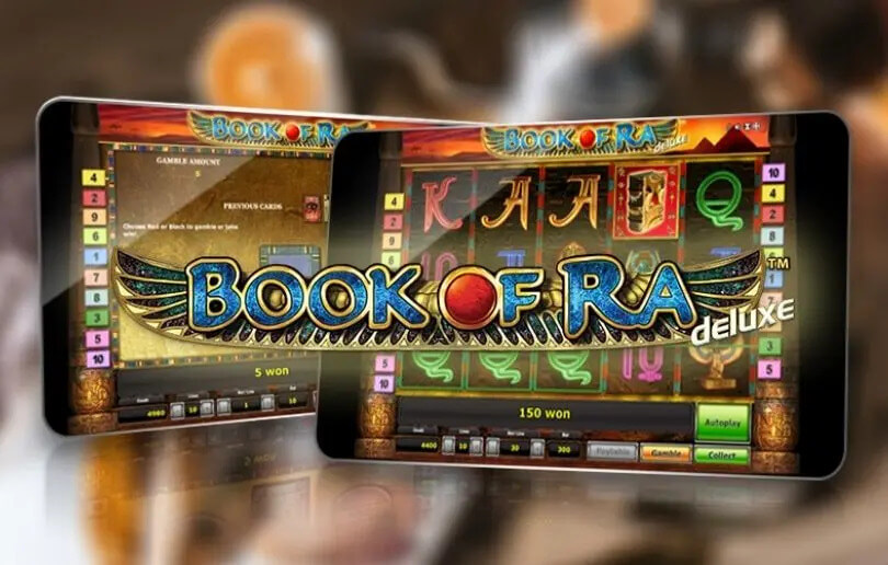 Book Of Ra Mobile: Giocare su Iphone, Smartphone Android, Tablet e Ipad