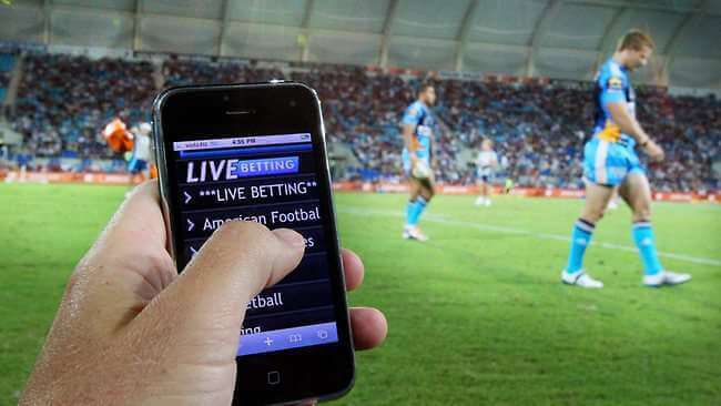 Giocare Online le Scommesse Sportive