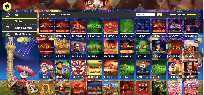 Betn1 Casino Slot