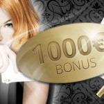 Bonus Benvenuto 2021: ecco i migliori per il Poker